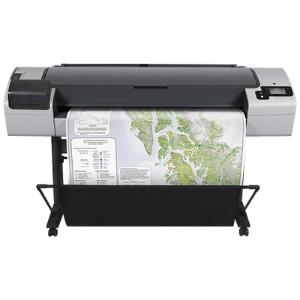 HP DesignJet T795 44-in Printer