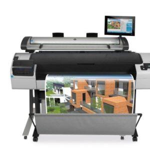 HP DesignJet SD Pro Multifunction Printer